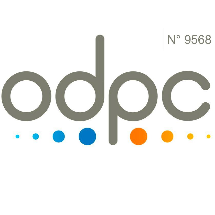 ALJP est enregistré comme organisme de DPC par l'OGDPC avec le numéro 9568